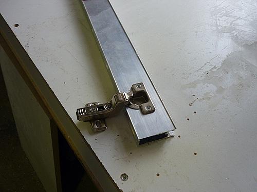 Радиальный шкаф купе производство 08