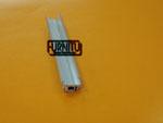Алюминиевый профиль Паук для светодиодной ленты