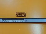 Алюминиевый светодиодный профиль с лентой и платиком