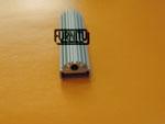 Алюминиевый профиль для светодиодной ленты